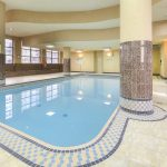 Canada Suites on Bay - Indoor Pool
